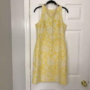 Beautiful Ann Taylor dress- dress up or down